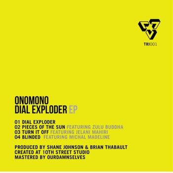 Dial Exploder cover art