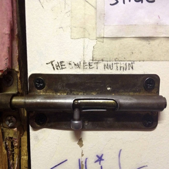The Sweet Nuthin EP cover art
