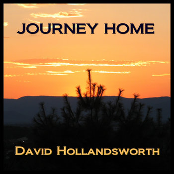 Journey Home cover art