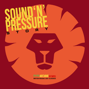 Sound 'n' Pressure Story cover art
