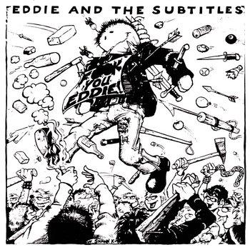 Fuck You Eddie cover art