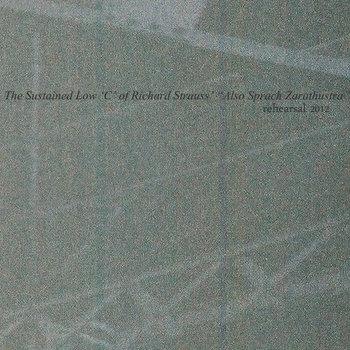 rehearsal 2012 cover art