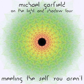 Meeting The Self You Aren't cover art