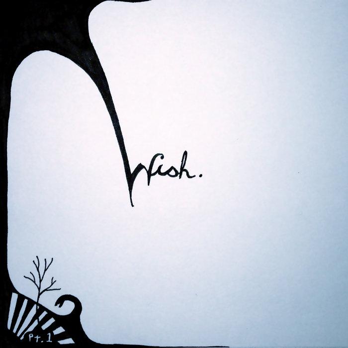 wish, pt. 1 cover art