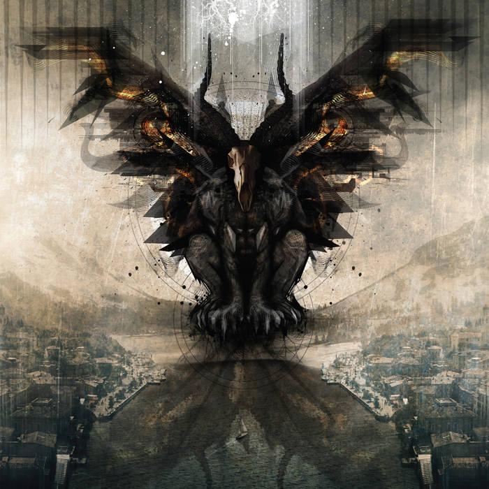 Harbour of Devils cover art