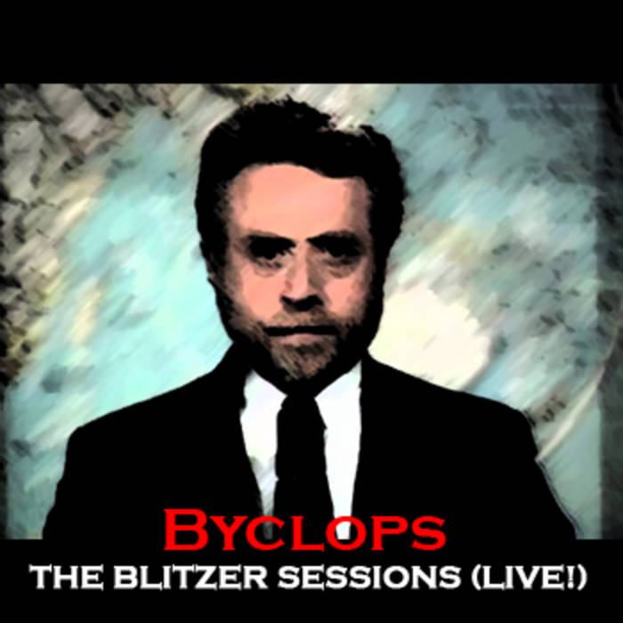The Blitzer Sessions cover art