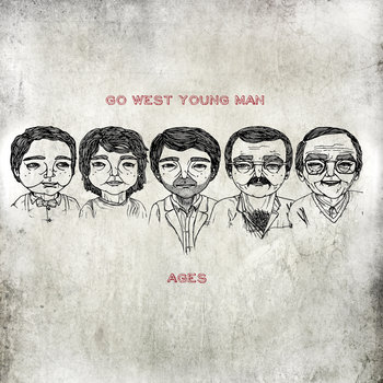 AGES cover art