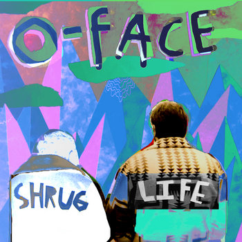 Shrug Life cover art