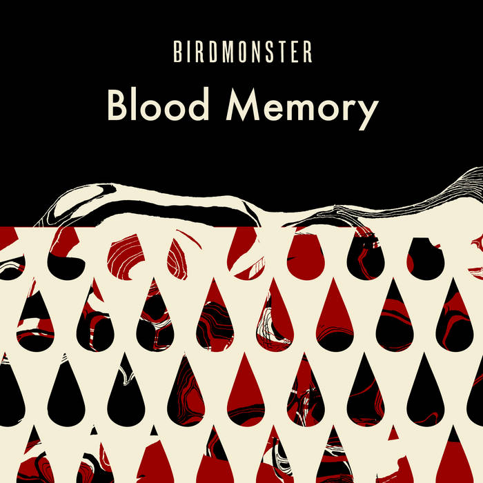 Blood Memory cover art