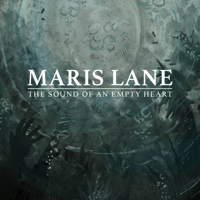 The Sound of an Empty Heart cover art