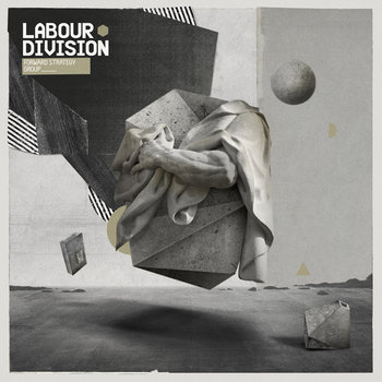 Labour Division cover art