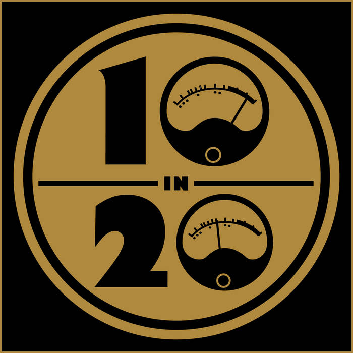 10 in 20: A Lexington Recording Project cover art