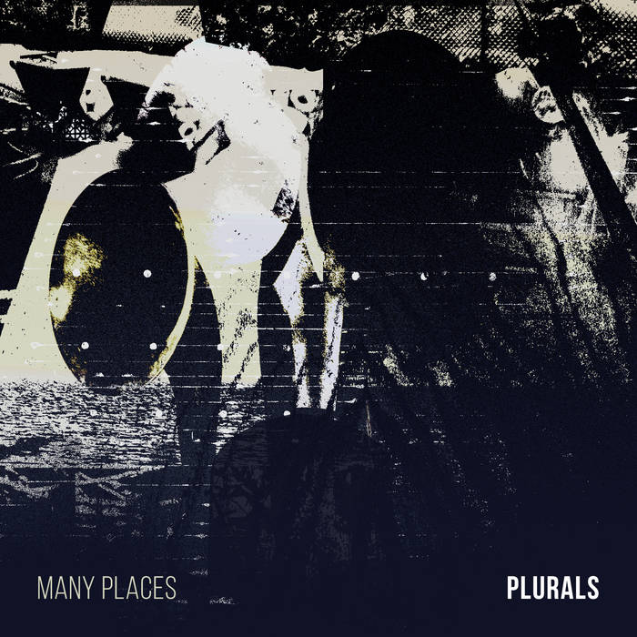 Plurals cover art