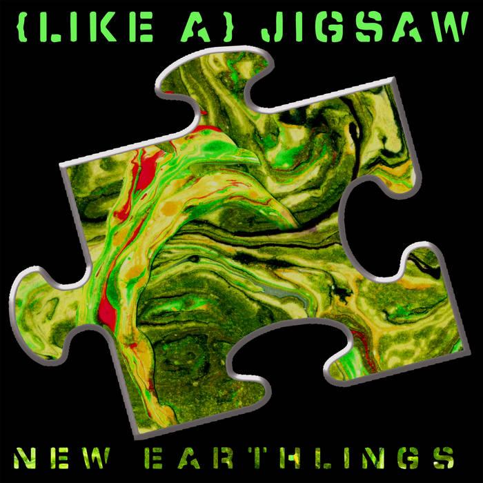 (Like a) Jigsaw cover art