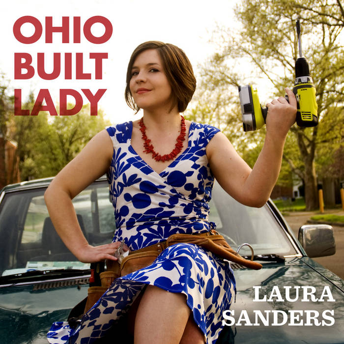 Ohio Built Lady cover art