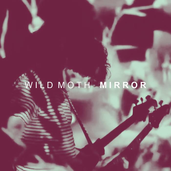 Mirror (flexi) cover art