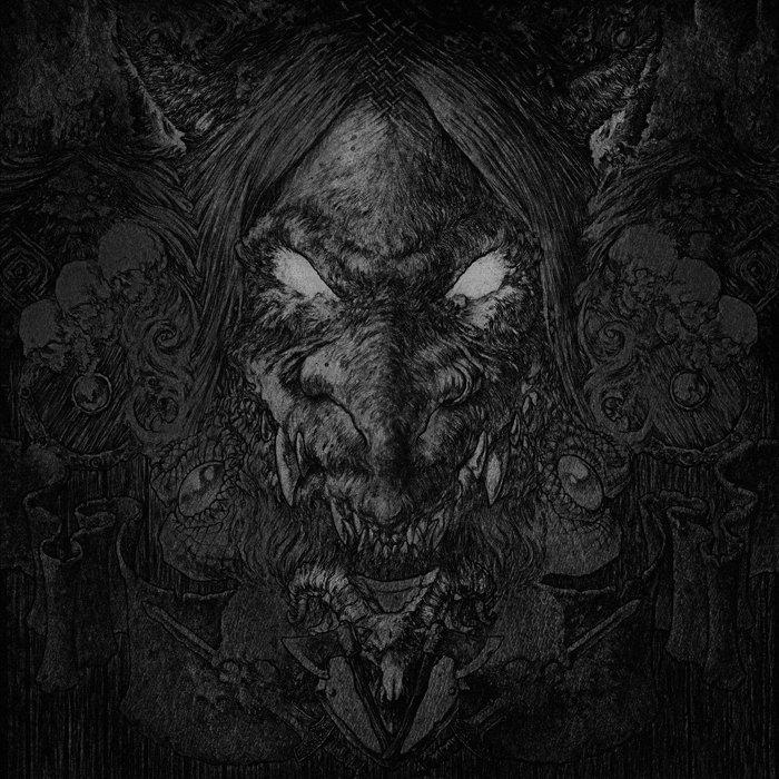 Funeral Moon - Luciferian Symphonies Of Destruction