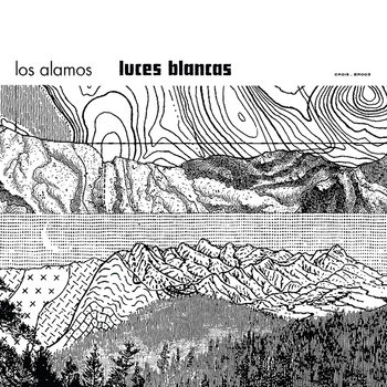 Luces Blancas cover art