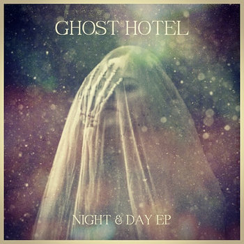 Night & Day EP cover art