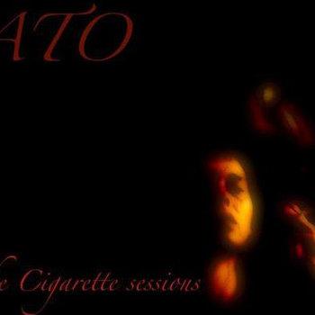 Cigarette Sessions cover art