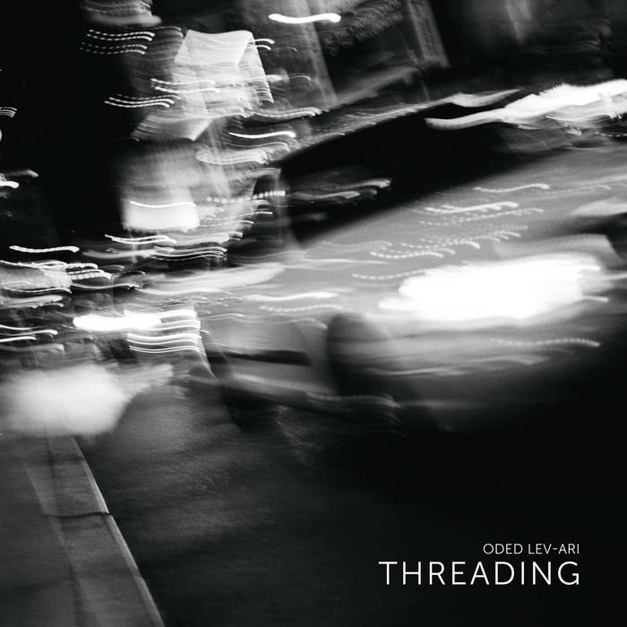Threading cover art