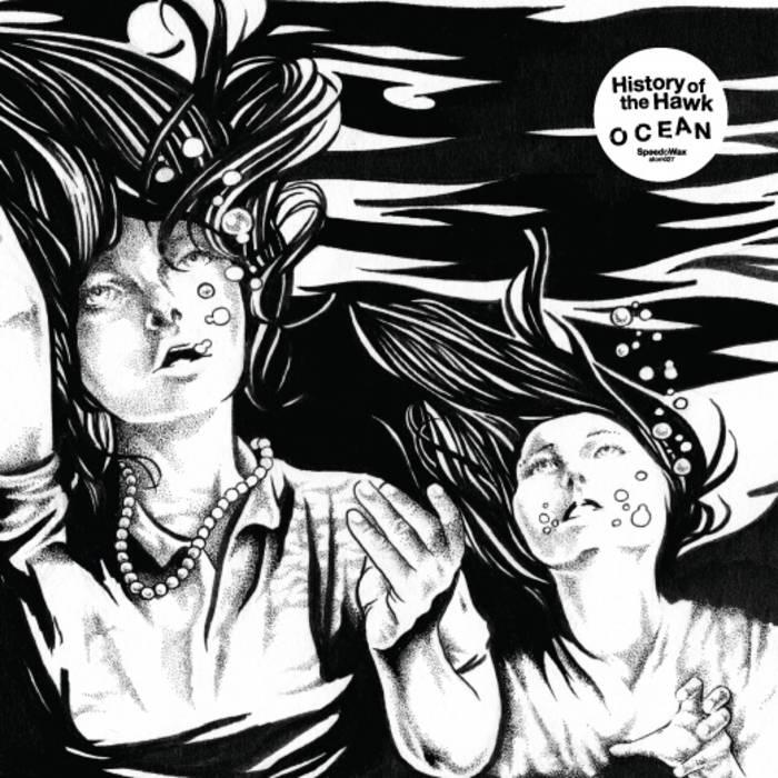 OCEAN cover art