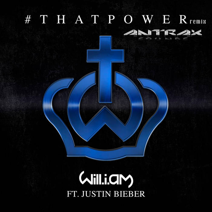 #THATPOWER - ANTRAX SOUNDS REMIX cover art