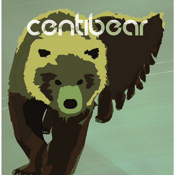 Centibear cover art