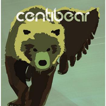 Centibear cover art