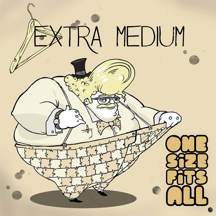 One Size Fits All cover art