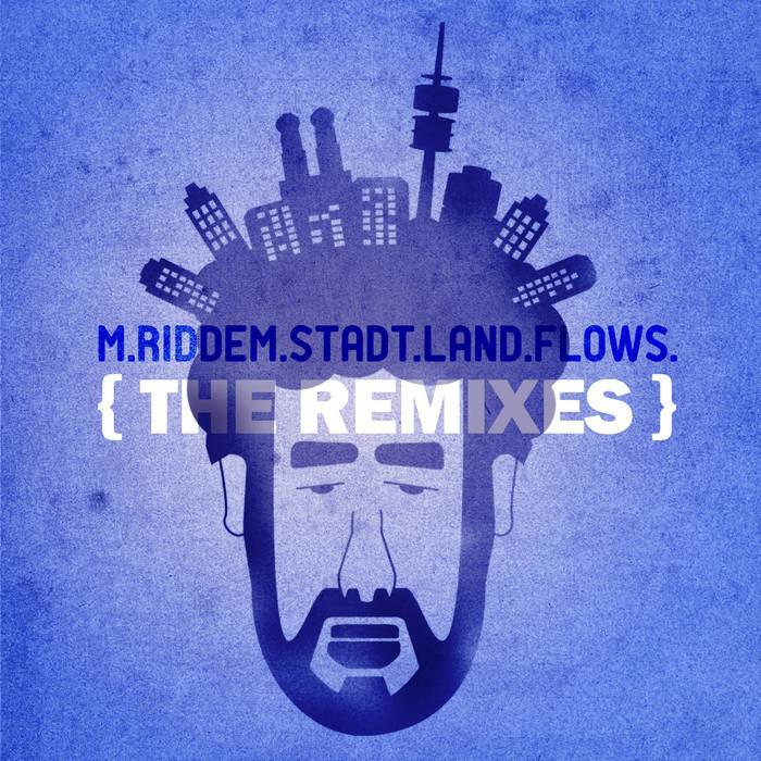 STADT.LAND.FLOWS {The Remixes} cover art