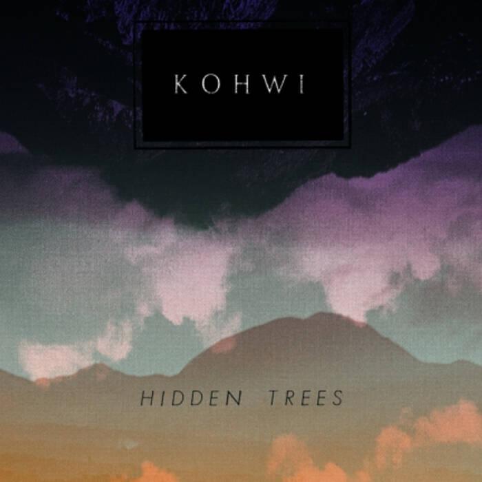 Hidden Trees cover art