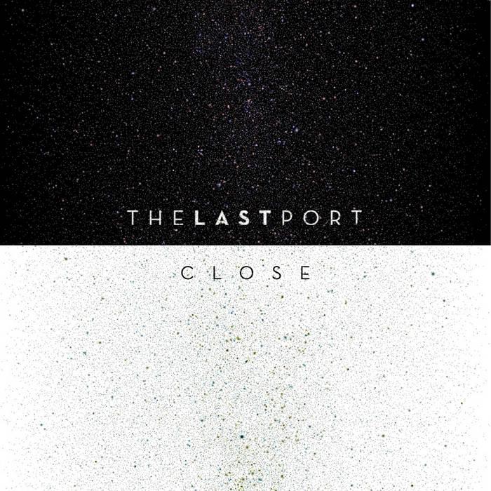 CLOSE cover art