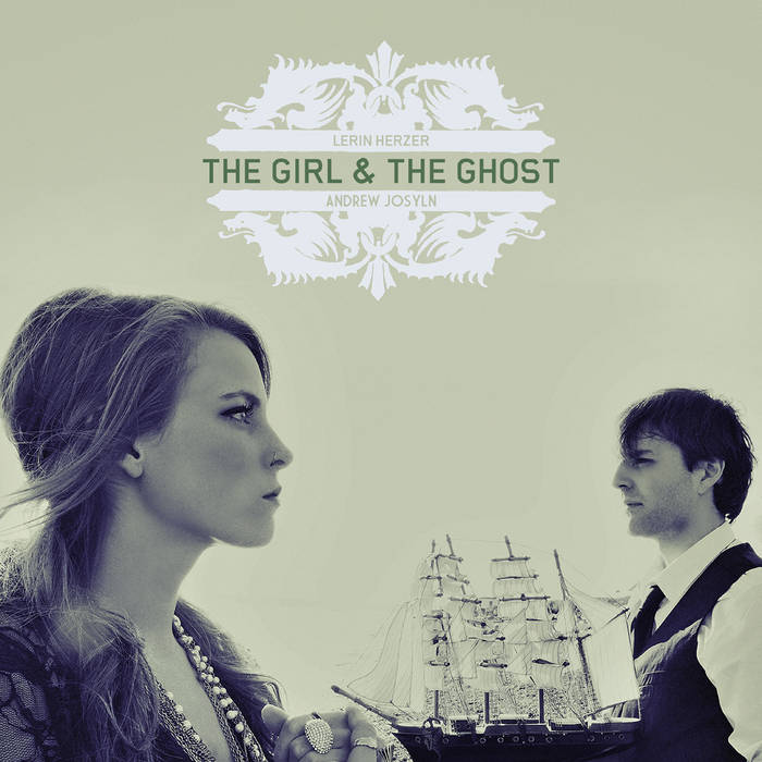 The Girl and The Ghost cover art