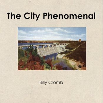 The City Phenomenal cover art