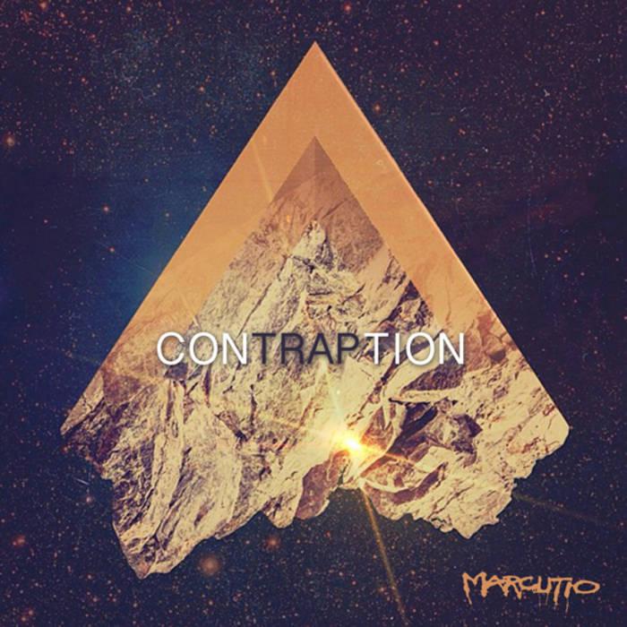 CONTRAPTION cover art