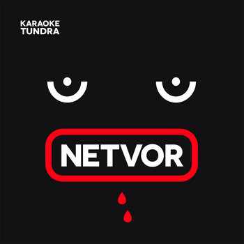 Netvor cover art
