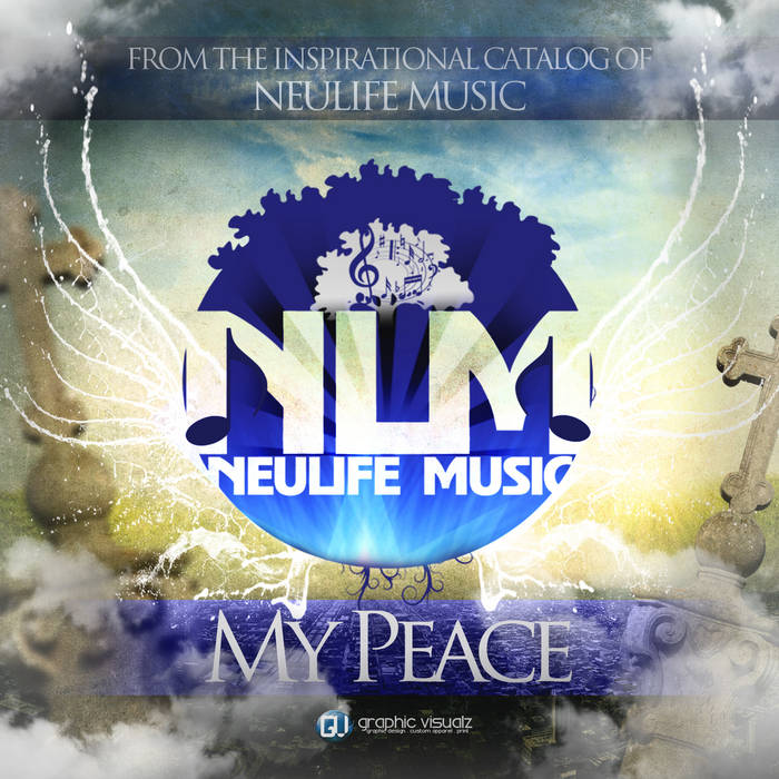 My Peace cover art