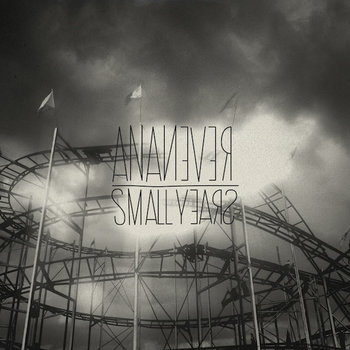 Small Years cover art