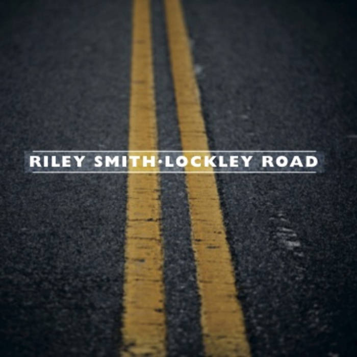 Lockley Road cover art