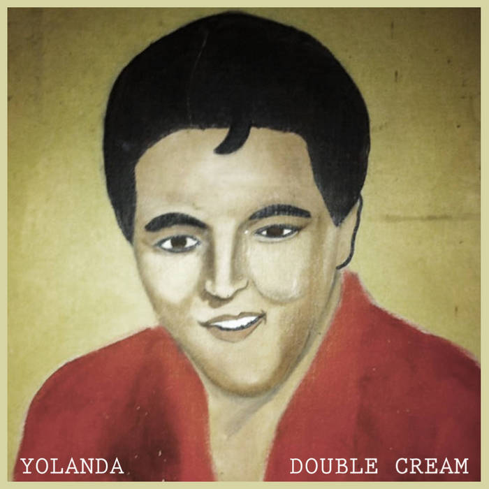 Double Cream cover art