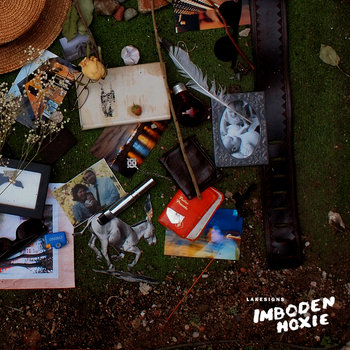 Imboden Hoxie cover art