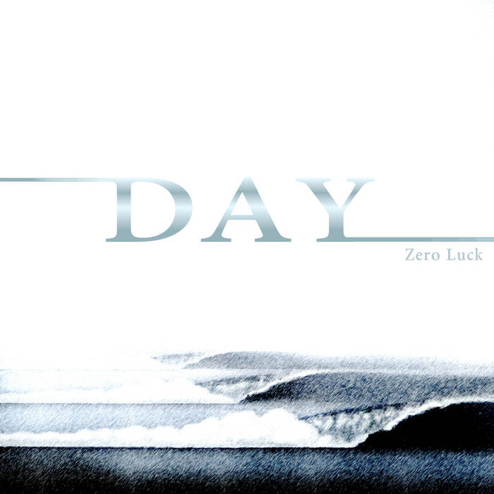 Day cover art