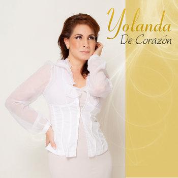 Yolanda de Corazón cover art