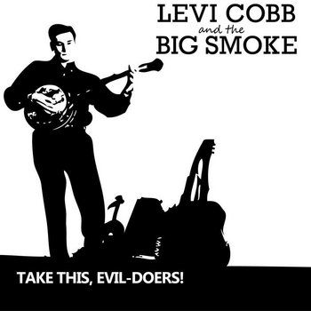 Take This, Evil-Doers! cover art