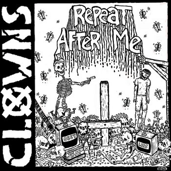 "Repeat After Me 7"" cover art"