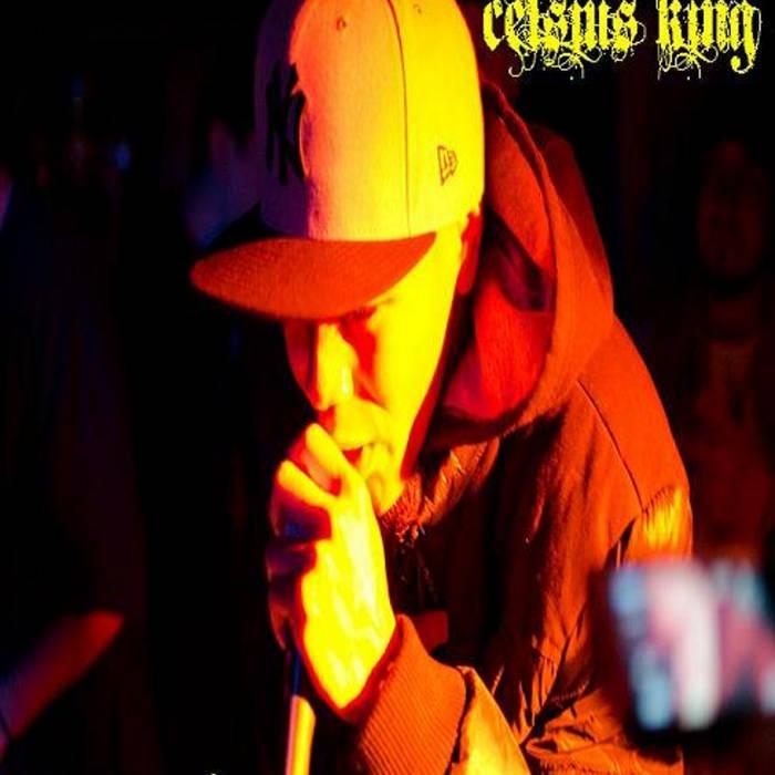 Celcius King cover art