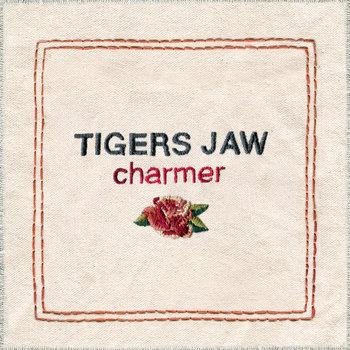 Charmer cover art