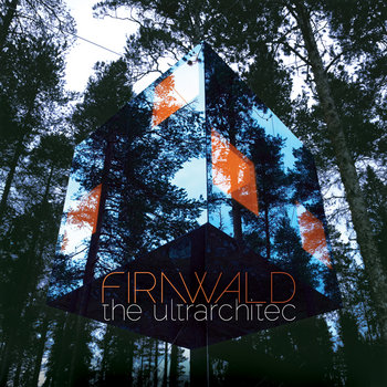 The Ultrarchitec cover art