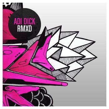 RMXD cover art